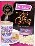 Mastic Turkish Ground Coffee Premium Authentic Quality 7 ounce