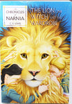 Gift Set Rose and Tangerine Turkish Delight with Narnia Book