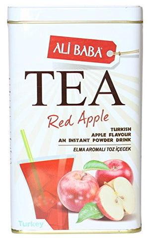 Apple Tea Drink