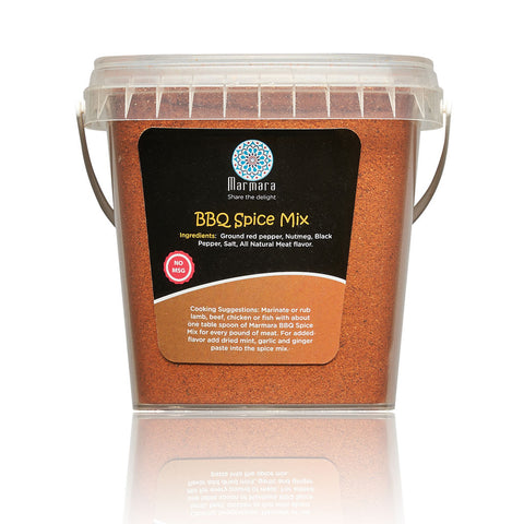 BBQ Seasoning Spice Rub
