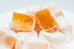 Tangerine Turkish Delights