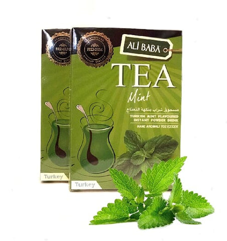 Mint Tea Drink