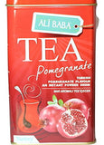 Pomegranate Tea Drink
