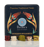 Premium Turkish Delight Tin