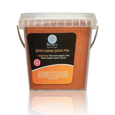 Shish Kabab Spice Seasoning Mix