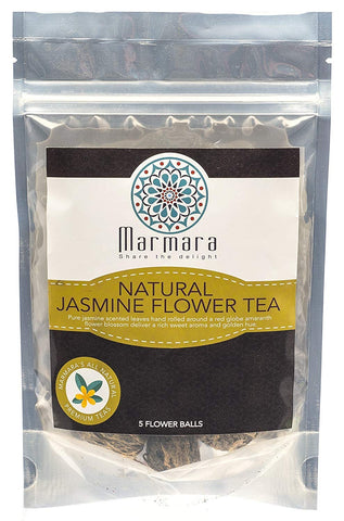 Natural Jasmin Flower Tea