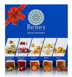 Turkish Delights Double Roasted Pistachio Pomegranate Walnuts Mix Nuts Variety