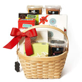 Turkish Delights Premium Large Hand Made Gourmet Gift Basket