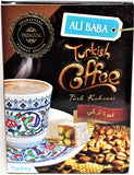 Turkish Delights,Tea, Halve, Coffee, Seasonings Large Gift Basket