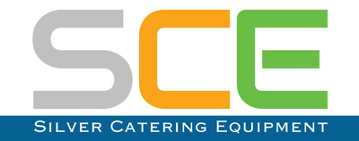 Silver Catering Equipment