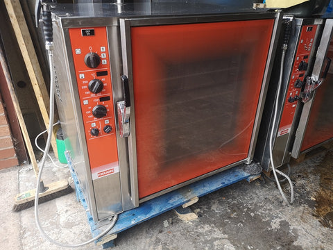 Franke Commercial Convention Steam Oven