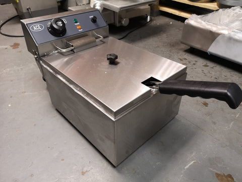 Table Top Electric Fryer (10L)