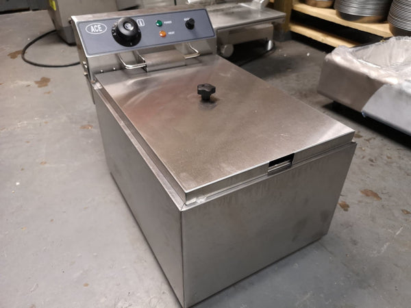 Table Top Electric Fryer (17L)