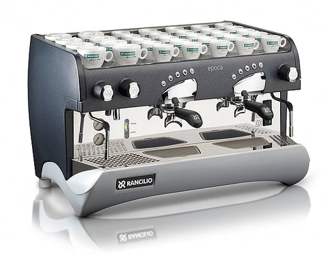 Epoca Coffee Machine