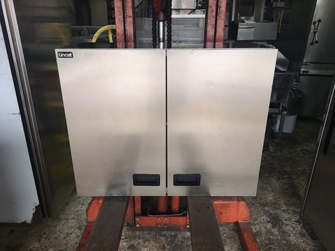 Lincat Stainless Steel cupboard