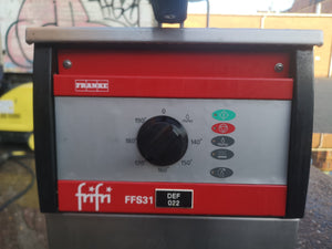 FRANKE Electric Single Basket Fryer