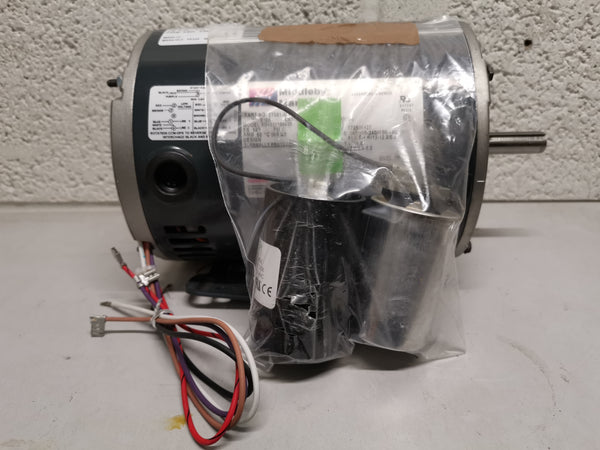 MIDDLEBY MARSHALL BLOWER MOTOR - 27381-0069