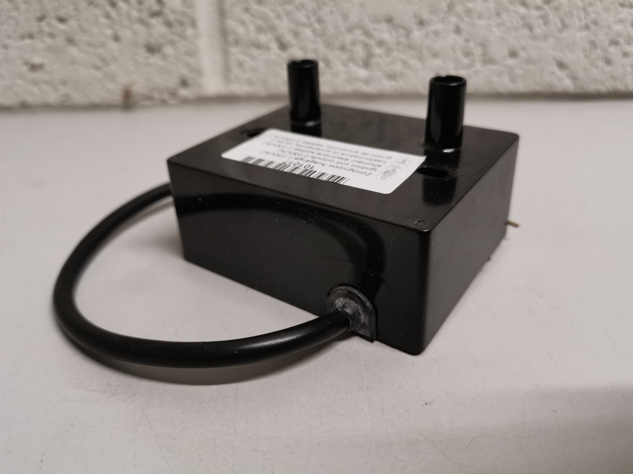 Zanolli Pizza Oven Ignition Transformer