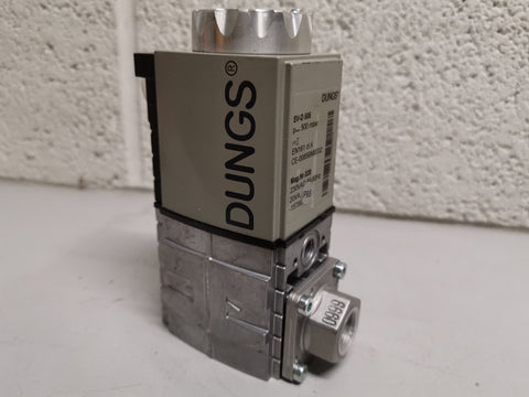 Dungs Gas Valve 230V