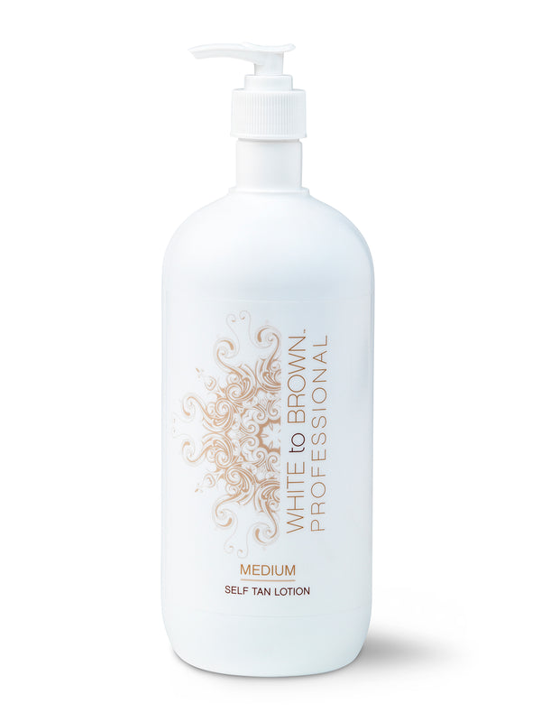 Professional Lotion (Medium) 1 Litre