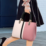 Leather Handbags. Style