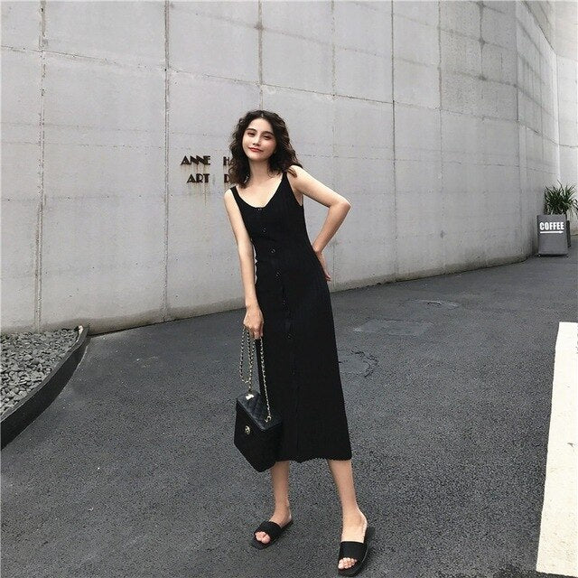One size Sexy Women Sling Dresses (free shipping 30 days)