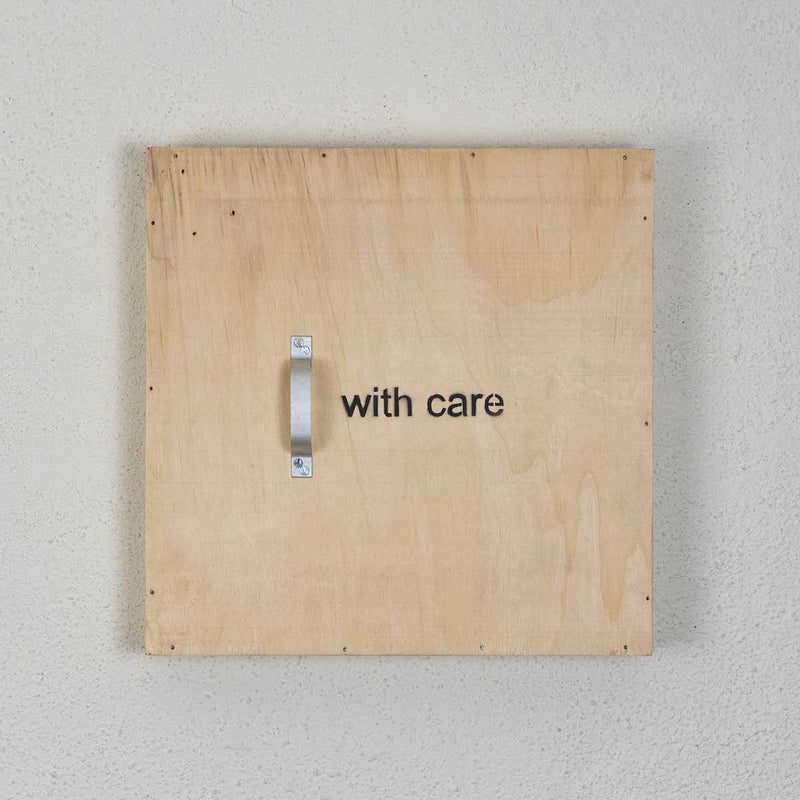 Handle With Care by Tyler
