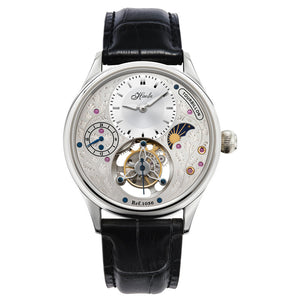 Tourbillon Cute - 1036 - HOUJON