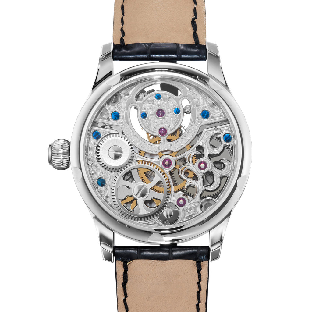 Haofa Power Display Tourbillon - G1022BE - HOUJON