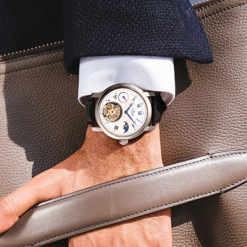 Business | Moonphase
