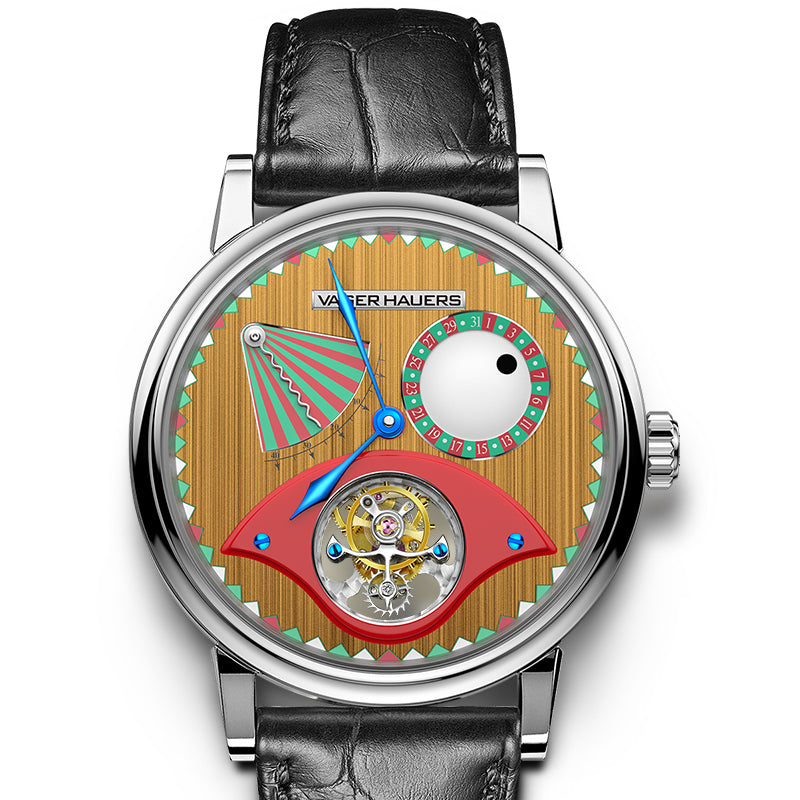 Clown Tourbillon