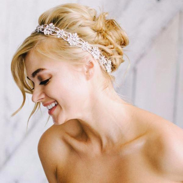 Best Accessories for Glam Brides