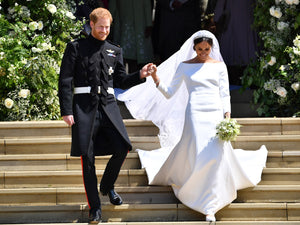 How to get Meghan Markle's Wedding Day Look