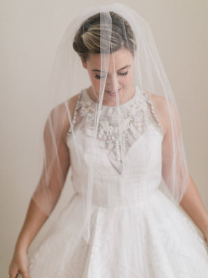 Happily Ever Borrowed Rent Your Bridal Accessories Veil