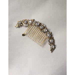Ada Comb-Hairpins & Combs-enchanted atelier-Happily Ever Borrowed