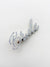 Rent Bridal Hair Accessories - Bride Rhinestone Hair Clip - Happily Ever Borrowed