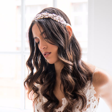 Contessa Band headbands enchanted atelier  - Happily Ever Borrowed