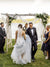 Rent a Wedding Veil-Hayley Veil-Happily Ever Borrowed