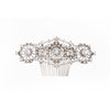 Ruby Headpiece Hairpins & Combs Justine M. Couture  - Happily Ever Borrowed