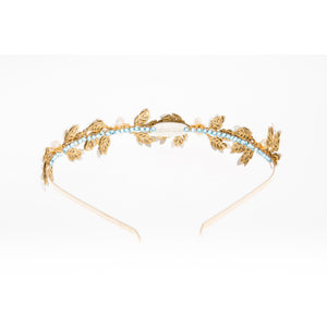 Olive Headband-headbands-Justine M. Couture-Happily Ever Borrowed