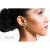 Haute Bride Earrings - Multiple Colors-Bridesmaids-Haute Bride-Own It-1. Erinite-Happily Ever Borrowed
