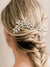 Rent Wedding Hair Accessories-Rafaella Headpiece-Happily Ever Borrowed