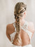 Rent Wedding Headpiece-Olivia Hair Vine-Happily Ever Borrowed