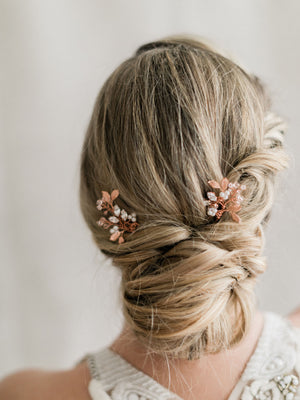 Madison Hair Pins