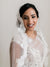 Rent a Wedding Veil-Nadya Veil-Happily Ever Borrowed