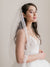Rent a Wedding Veil-Sara Veil-Happily Ever Borrowed