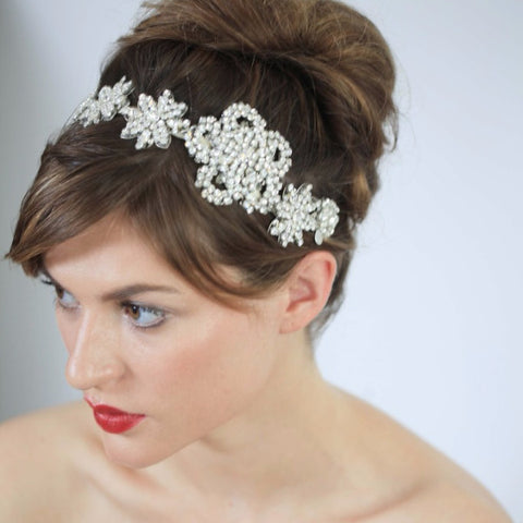 Sophie headbands enchanted atelier  - Happily Ever Borrowed