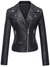 Wifey leather jacket - rental wedding jacket - Happily Ever Borrowed