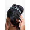 Marquis Double Band headbands Elizabeth Bower  - Happily Ever Borrowed
