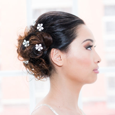 Mini Leigh Combs Hairpins & Combs Avant Bride  - Happily Ever Borrowed